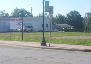 For Sale- For Commercial Development!