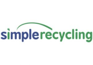 Simply Recycling Logo